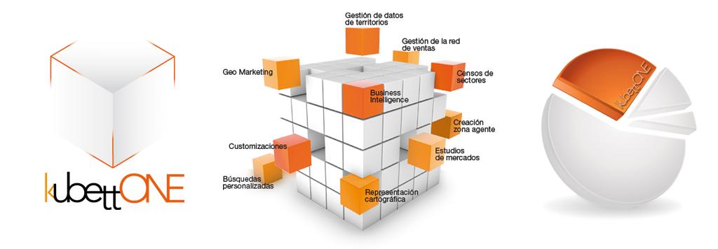 KubettONE – El Sales Network B2B
