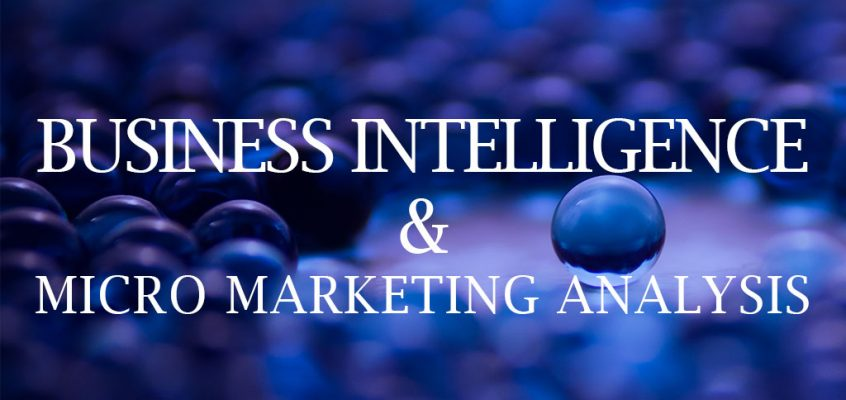El Business Intelligence en el B2B