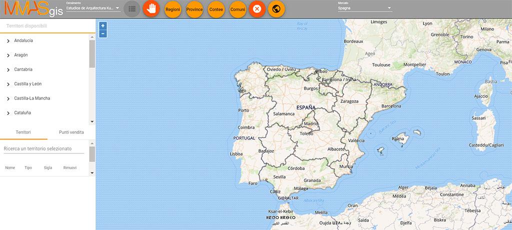 MMAS-gis-CRM-Espana-GeoMarketing-Seleccion-Territorial